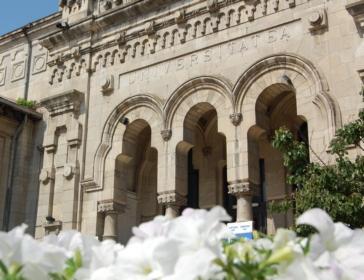 Dunarea de Jos University of Galati, Romania